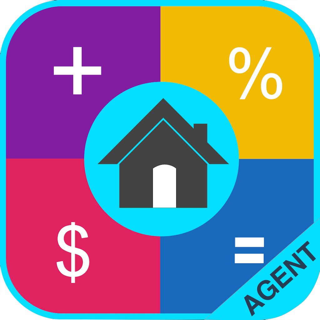 Mortgage Calculator for Realtors & Loan Officers
