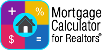Loan Calculator-Mortgage Calculator for Realtors, home buyers, Loan Officers