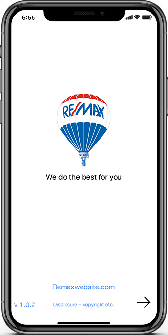 Realtor App or Loan OffIcer App