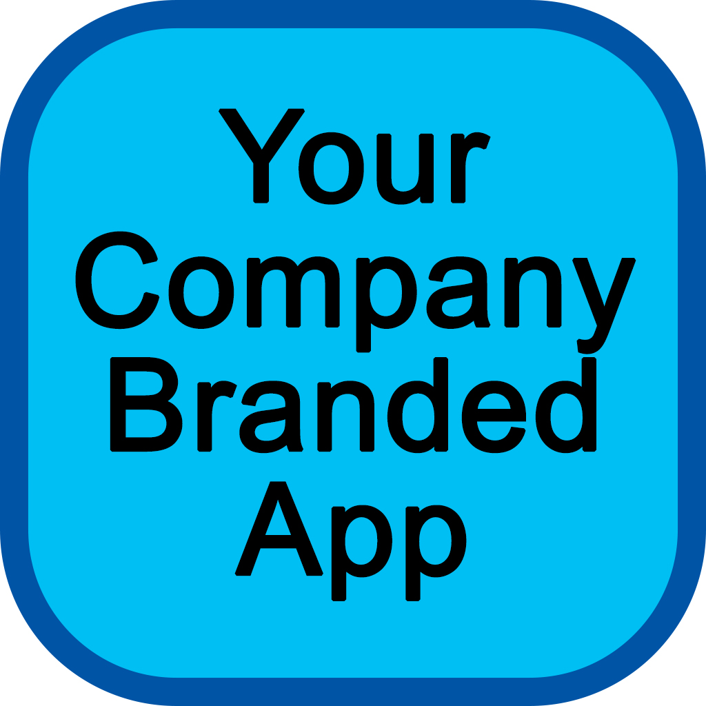 Your-Company-Branded-App