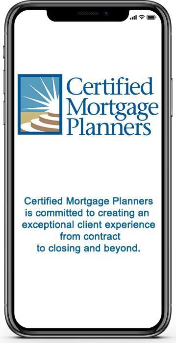 Lender Branded App