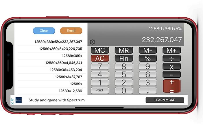 Smart Calculator;Easy Calculator;Simple Calculator
